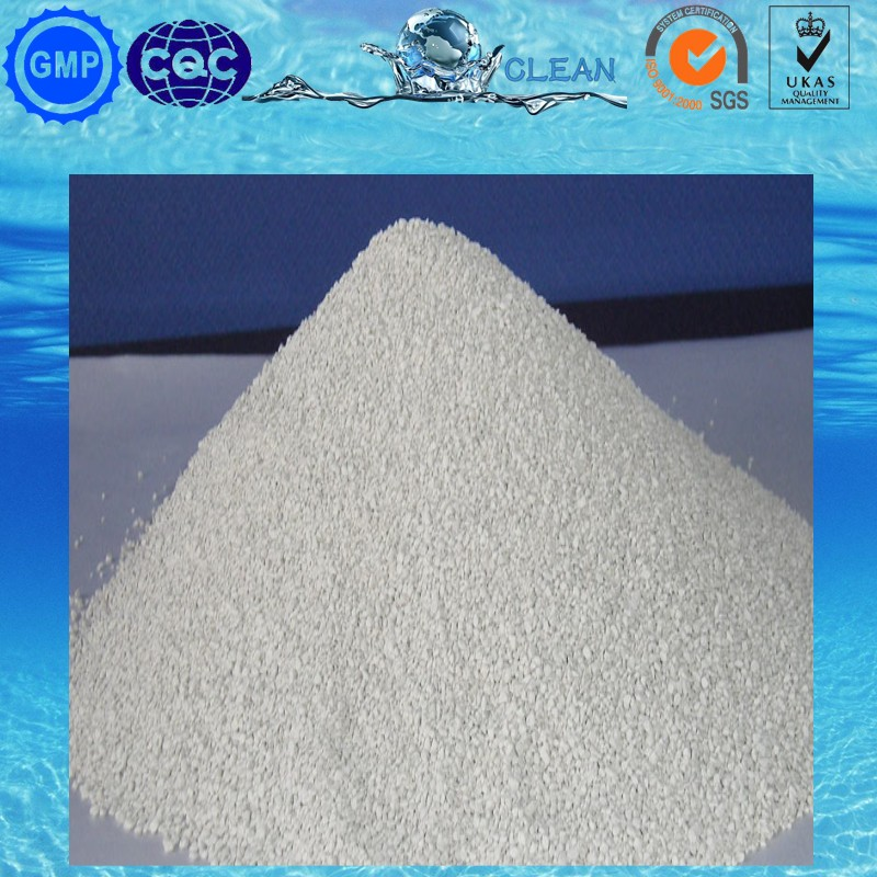 18% granular dicalcium phosphate specification
