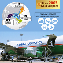 International professional cheapest air freight cargo rate from china forwarding service shipping logistics agency
