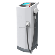beauty medical equipment iso13485 / pain free 808nm diode laser hair removal