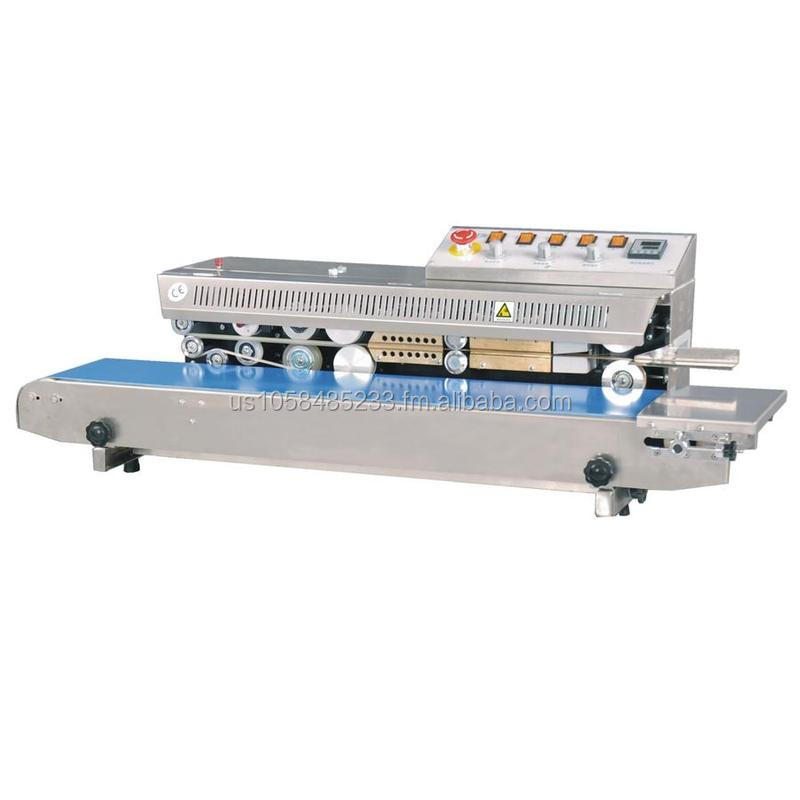 Impresse FRM-1010 Band Sealer