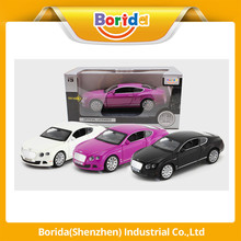 Children Toy Car 1:32 Custom Alloy Diecast Car Model