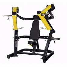 High Quality Hammer Strength Gym Equipment Chest Press XA-01