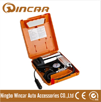 Car Air Tyre Inflator Pump With CE Approved By Ningbo Wincar