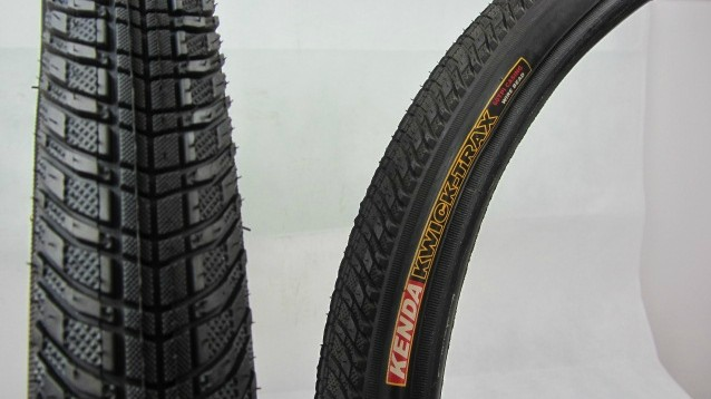 26inch 1.75inch Kenda color mountain bike tires