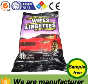wholesale car lingettes wet wipes& tissue paper or other cleaning towels/cloth: glassed, lights, pet,leather, japanese sex delay
