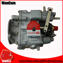Hot sales Cummins diesel engine parts KTA38 Fuel Pump