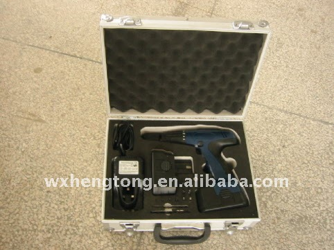 aluminum Power Tool Case
