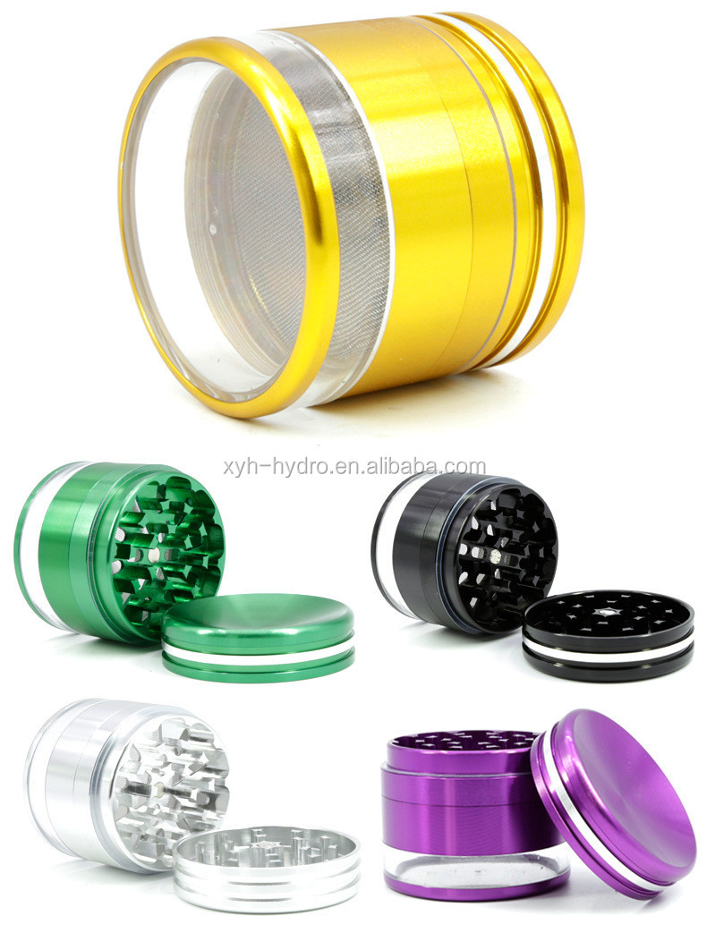 Amazon Best Selling Wholesale custom herb grinder Professional Manufacturer
