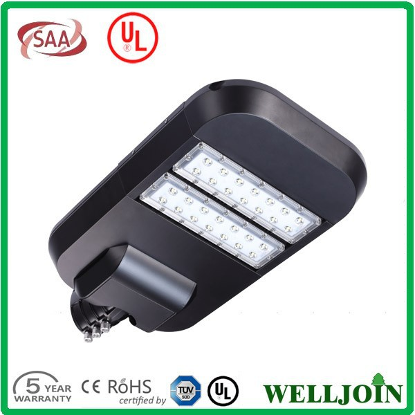 AC220v Bridgelux Chip Luminaire LED Street Lights LED Street Lamp