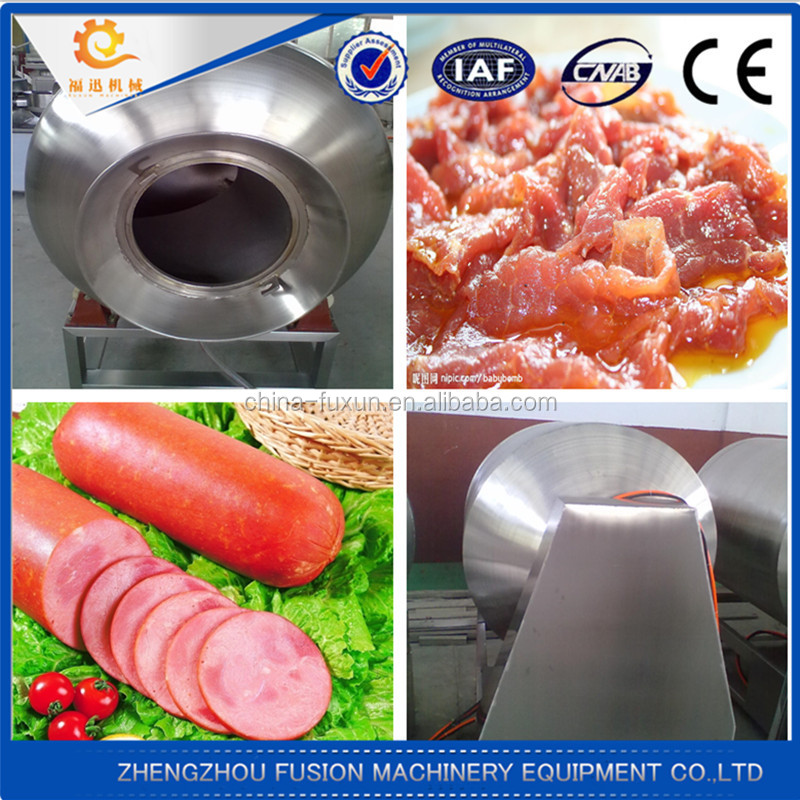 FACTORY PRICE Sausage processing machine/roll rubs machine