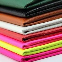 HIgh grade!!! texture paint pu leather for list