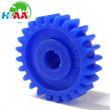 High precision professional made all kinds of small plastic pinion gear