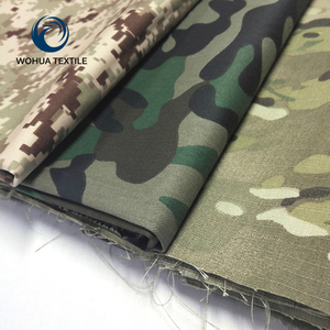 2017 new army uniform fabric waterproof fabric for uniform fabric