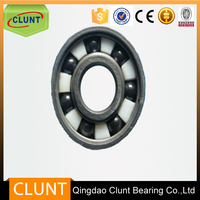 High speed 608 full Si3N4 ZrO2 ceramic bearing 608