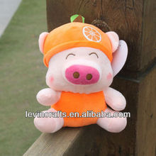 LE-A13031831 lovelydoll toys doll pineapple mcdull the plush toy