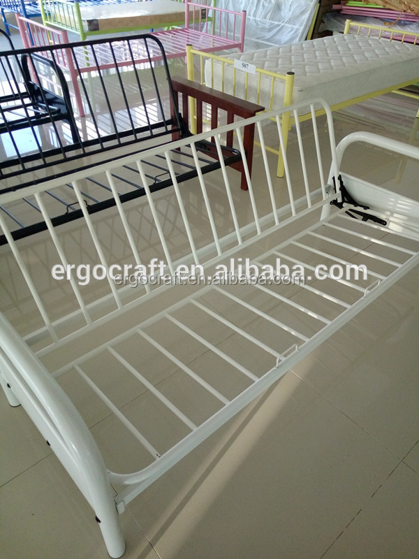 2016 new style metal sofa bed parts