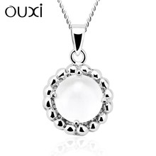 New Product 925 Sterling Silver Jewelry Wholesale,2015 Silver Necklace Pendant , 925 Sterling Silver Jewelry Y30177