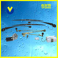 KG-003 Yutong Overlapped Wiper assembly