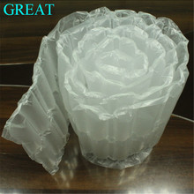 LDPE giant air bag / Transparent Air Bubble Film for packaging