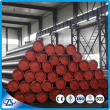 dn 400 sch10 api 5l psl1/ psl2 gr b black erw steel pipe with heat exchange tubing