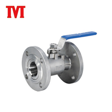 steel copper alloy air non return flanged ball valve