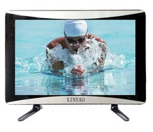 cheap chinese tv 19 inch TFT lcd led tv 12 / 220 volt