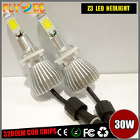 2800LM Car Parts 7 Inch Led
