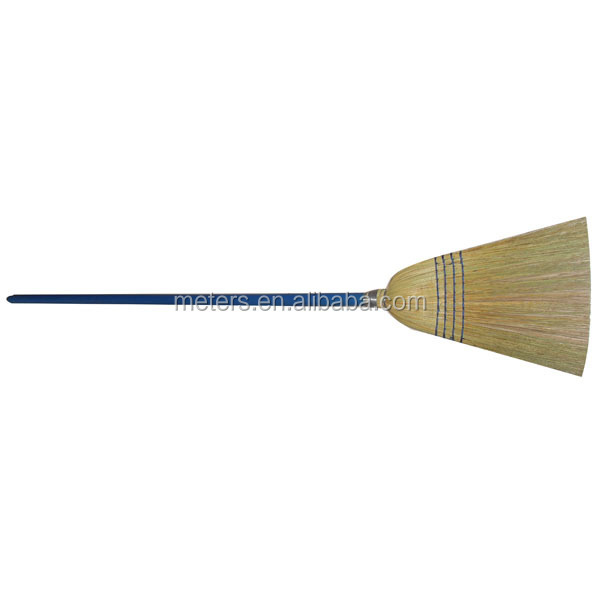 Roofer Natural Wooden Broom Handle