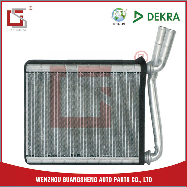GUANGSHENG Car Air Condition System Heater Core For TOYOTA COROLLA 09-15 Oe 87107-02230