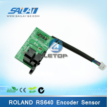 roland vs 640 printer encoder strip sensor