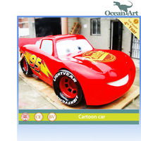2014 newest Cartoon car model
