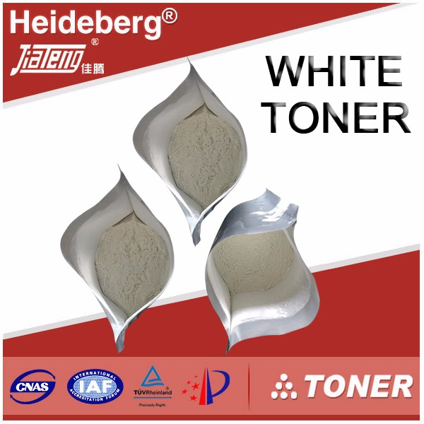 White laser printer toner for 311