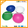 Food Grade FDA LFGB Standard Top Quality Wholesale Silicone Homemade Mask Bowl