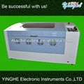 Laser engraver machine YH-4030C can cut and engraver