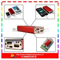 2013 Hot sale 7000mah power bank a micro electronics