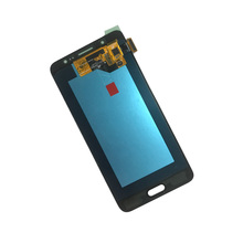 Mobile Phone Spare Parts LCD Touch Screen Assembly for Samsung J5 2016 J510 LCD Display Replacement
