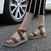 Platform Shoes Women Summer Platform Comfort Summer Sandal