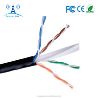 Pull Box UTP Cat5e Cable Cat6 Cat7 Network Cable Cat6e Lan Cable