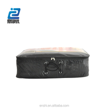 Luxurious PVC Travel Blanket Bag,Storage Bag