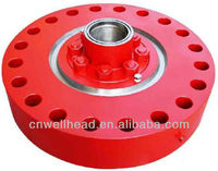 WLLHEAD BOP BLOWOUT PREVENTER TEST STUMPS
