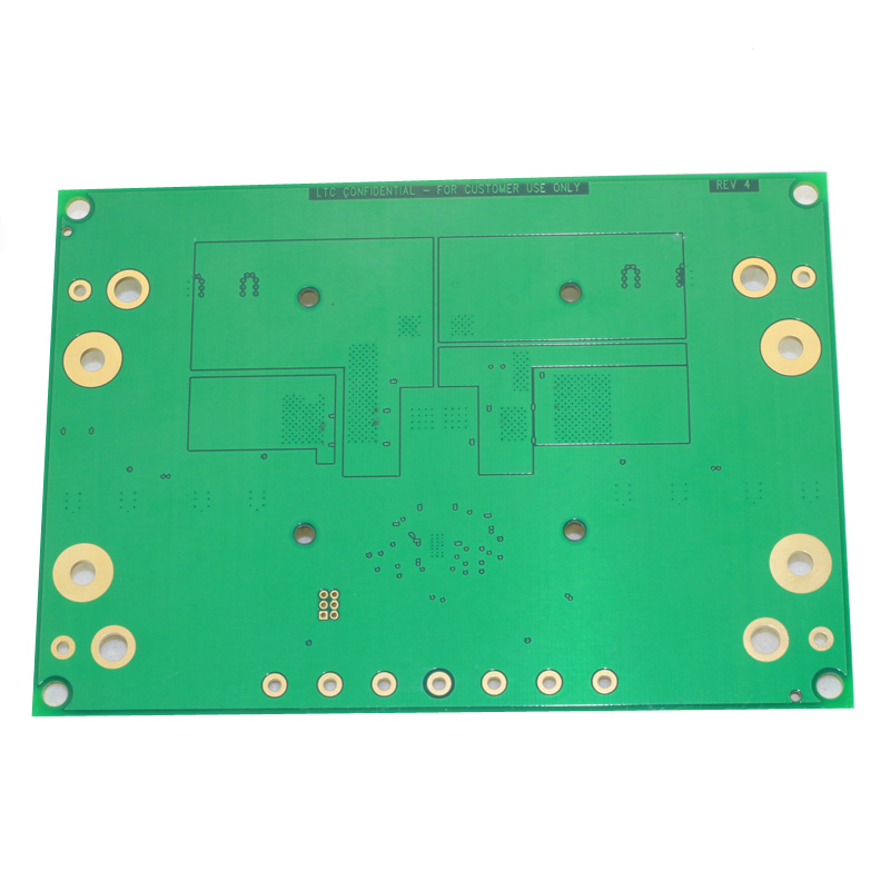 Electronic Devices Wireless Remote PCBA Manufacturing Electronic Control Board Provider