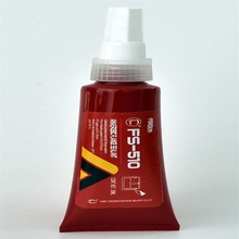 310ml red anaerobic adhesive sealant