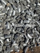 Hot Briquetted Iron (HBI)