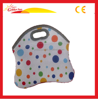 High Quality Hot Selling Waterproof Neoprene Lunch Bag