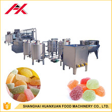 China Wholesale Confectionery Machine