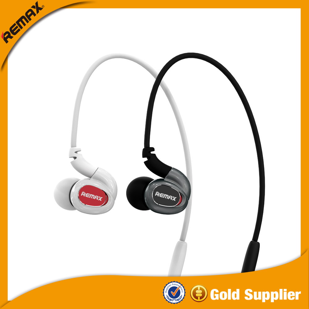 Remax RB-S8 bluetooth earphone in ear headphones for all types of mobile phones