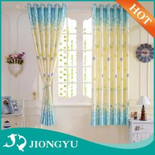 Home Textile Competitive Price Free Sample Luxury small door window curtains