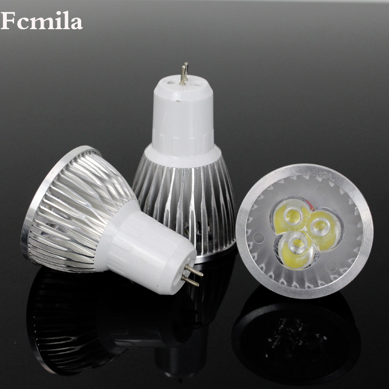 LEDIARY 10PCS Dimmable MR16 JCDR GU5.3 Halogen Spot Light 12V/220V 35/50W High Lumens Halogen Bulb Cup Shape Lamp Clear Glass