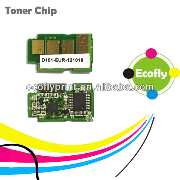 Printer spare parts reset chip for Samsung SCX 3405