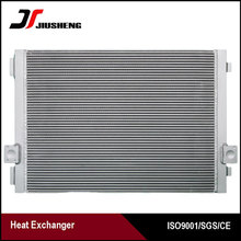 Oil Cooler For Cat E343C Hydraulic Oil Cooler For Loader